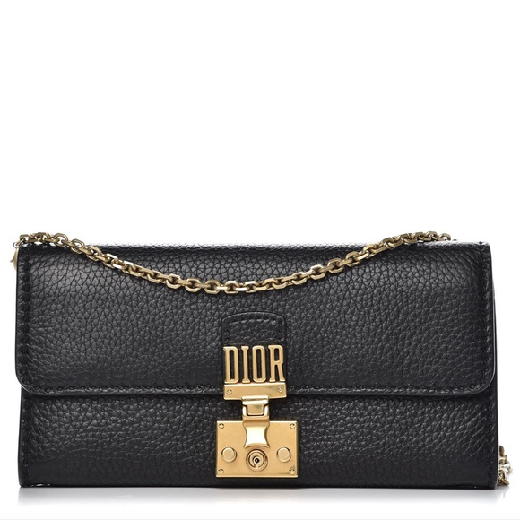 Dior Handbags - {Dior} ❤️ Wallet On Chain Bag